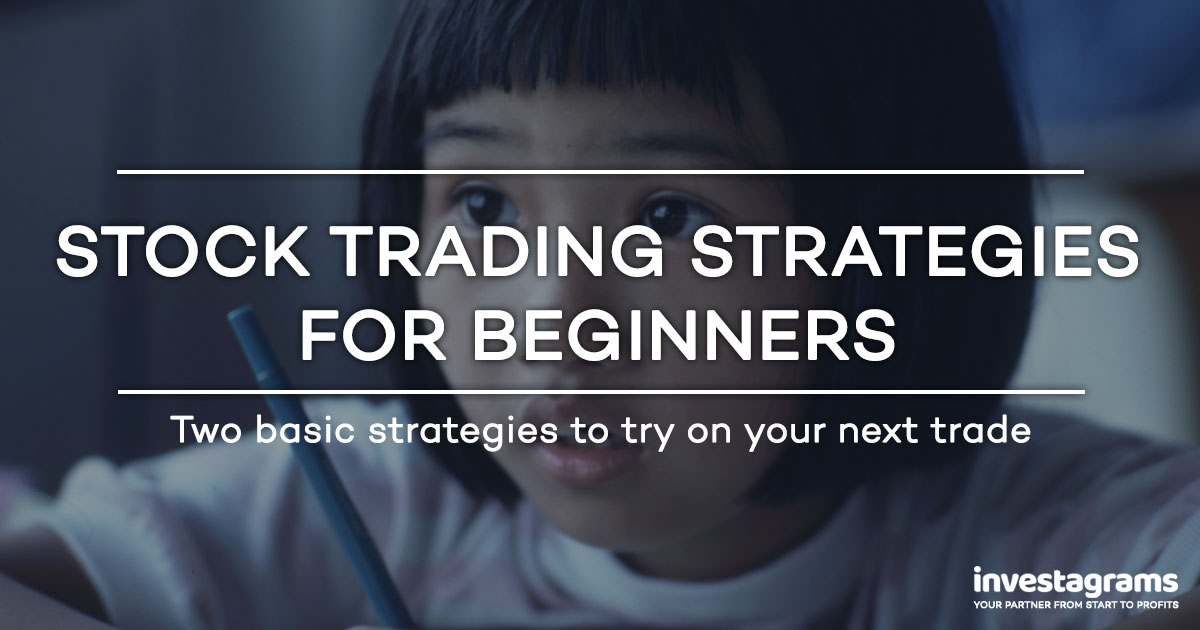 Stock news trading strategies