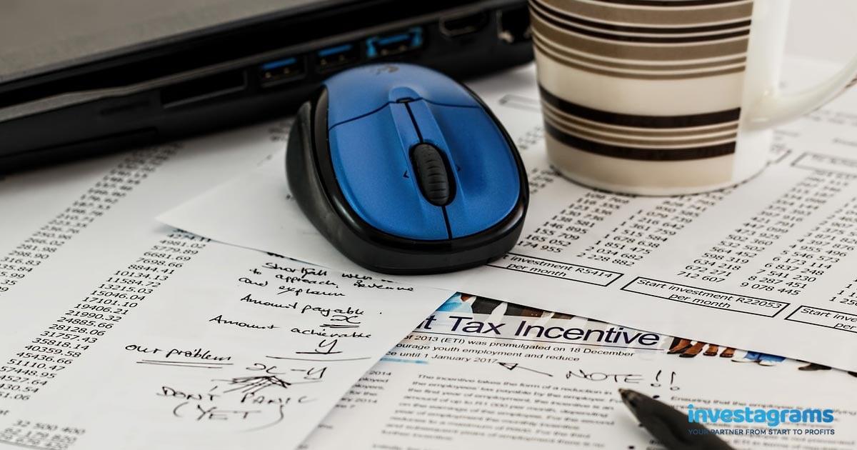 fundamental analysis income statement